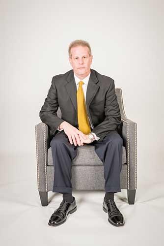 Attorney Stephen Sweigart
